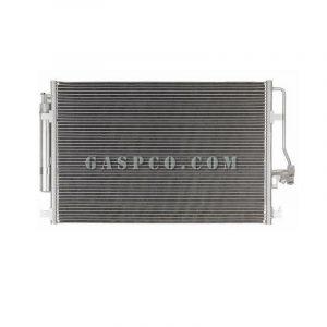رادیاتور کولر دانگ فنگ اچ سی کراس H30 CROSS