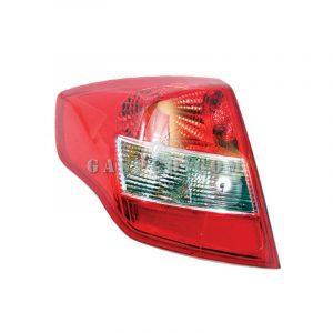 چراغ خطر عقب چپ ام وی ام MVM 550